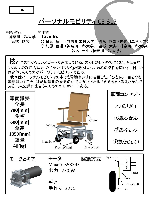 4_エコ電動車技術講演会2017_神奈川工科大学_Cracks