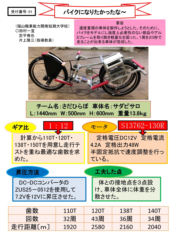 01_エコ電動車技術講演会2020ポスター_福山職業能力開発短期大学校_さだひラボ